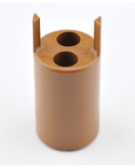 Adaptoare tuburi IVF Thermo Scientific Heraeus Megafuge, dimensiuni tuburi Ø 17*L 122 mm, 8*11 ml, 4 buc