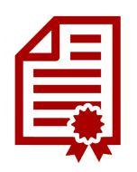 Certificat de verificare metrologic Kern 965-201, clasa I