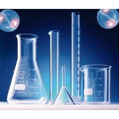 Agent de clatire lichid ROTH Roti-Splish KS pentru masini de spalat sticlarie, 1 l