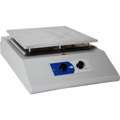 Agitator magnetic cu incalzire FALC F100 MAXI, 100 - 1200 RPM