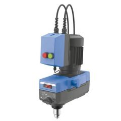 Agitator mecanic IKA RW 47 digital, 57 - 1300 RPM, 200 l