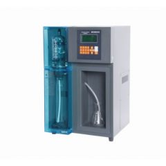 Analizor semi-automat Kjeldahl Biobase de nitrogen, 0.1 - 250 mg