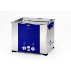 Baie de curatare cu ultrasonare ELMA Elmasonic S100, 9.50 l