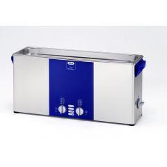 Baie de curatare cu ultrasonare ELMA Elmasonic S80, 9.40 l