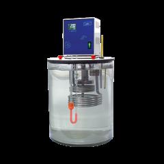 Baie termostatata pentru vascozimetre Labo VSC-100, 25 l, 30 - 150 °C