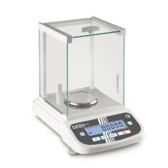 Balanta analitica Kern ADB 200-4, 210 g