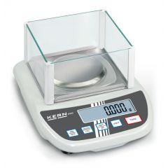 Balanta de precizie Kern EMS 300-3, 300 g