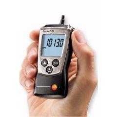 Barometru digital portabil Testo 511, 300.0 - 1200.0 hPa