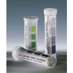 Benzi de testare de sanitatie LaMotte 3000 pentru acid peracetic