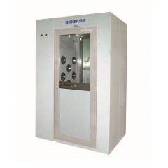 Cabina de dus cu aer Biobase AS-1P2S(3), filtru HEPA 99.999 %