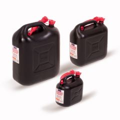 Canistra ROTH din HDPE pentru combustibili, 10 l