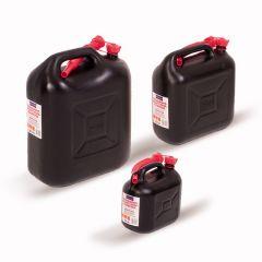 Canistra ROTH din HDPE pentru combustibili, 5 l