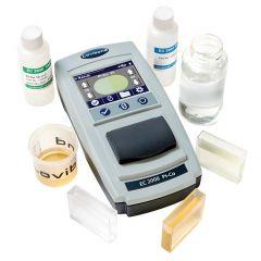 Colorimetru Lovibond EComparator 2000, Pt-Co, 0 - 500 Pt-Co