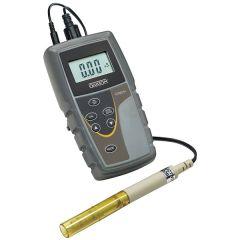 Conductometru portabil Oakton CON 6+ cu calibrare NIST, 0 - 200 mS/cm