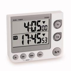 Cronometru digital ROTH cu 2 canale, 99 min si 59 sec