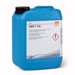 Detergent concentrat alcalin ROTH RBS T 105 pentru bai ultrasonare, 5 l