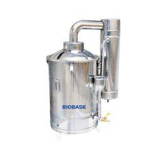 Distilator Biobase cu sistem electric automat de incalzire, 20 l/h