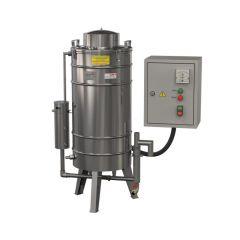 Distilator industrial LIVAM DE-50, 50 lh