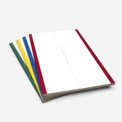Dosar depozitare pentru lame ISOLAB, rosu, 20534010 mm