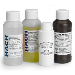 Etalon de conductivitate Hach, 18 000 µS/cm, 100 ml