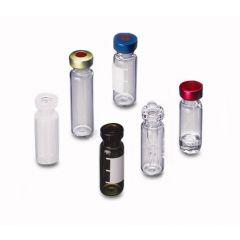 Flacoane de sticla ROTH Rotilabo cu margine ingrosata, 1.5 ml, 100 buc