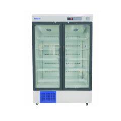Frigider Biobase BPR-5V1000, cu usa din sticla, 1000 l