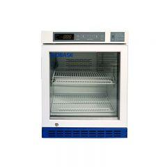 Frigider Biobase BPR-5V50(G), cu usa din sticla, 50 l