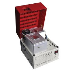 Gaz cromatograf Cole Parmer, detector FID