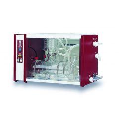 Bidistilator de sticla GFL-2302, 2 l/h
