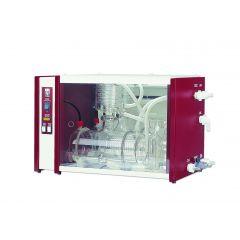Distilator cu camera dubla GFL-2208, 8 l/h