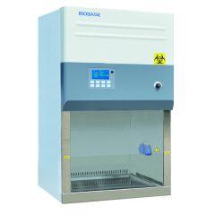 Hota microbiologica Biobase 11231BBC86, clasa II A2, cu flux laminar vertical