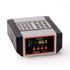 Incalzitor cu blocuri Techne DB200/2, 25 - 200 °C