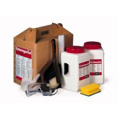 Kit de curatare Entsorger-Set-ROTH, mix