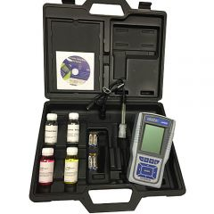 Kit pH-metru portabil Oakton pH 600, -2 - 20 pH