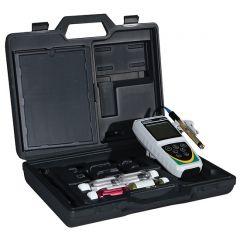 Kit pH-metru portabil Thermo Scientific Eutech pH 150, -2 - 16 pH