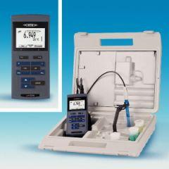 Kit pH-metru portabil WTW ProfiLine pH 3110, -2 - 20 pH