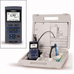 Kit pH-metru portabil WTW ProfiLine pH 3310, -2 - 20 pH