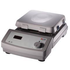 Kit plita digitala DLAB HP550-S cu platan ceramic, 25 - 550 °C