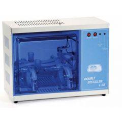 Bidistilator JP Selecta L-4B, 4 l/h