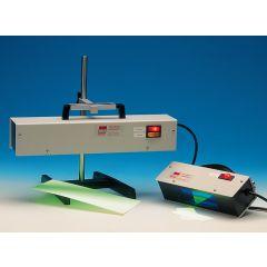 Lampa UV portabila ROTH tip III 254 / 366 nm, 2*8 W