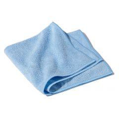 Lavete microfibra ROTH, culoare albastra, 36*36 cm, 5 buc