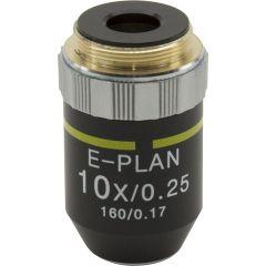 Lentila obiectiv N-PLAN M-165 Optika pentru microscoape, 10x