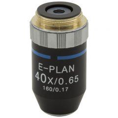 Lentila obiectiv N-PLAN M-167 Optika pentru microscoape, 40x
