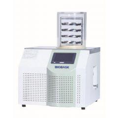 Liofilizator de laborator Biobase BK-FD10S, 3 kg/ 24 ore