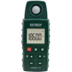 Luxmetru cu sonda fixa Extech LT510, 20 000 lux