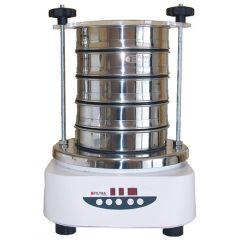 Masina de sitare electromagnetica Filtra Vibracion IRIS FTL-0400, 4 site