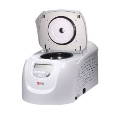 Microcentrifuga cu racire DLAB D3024R, 15 000 RPM