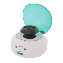 Microcentrifuga Dlab Palm D1008, 7000 RPM, verde