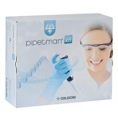 Microvolume kit Pipetman G