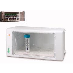 Mini incubator ROTH Cultura M, 5 °C la 45 °C